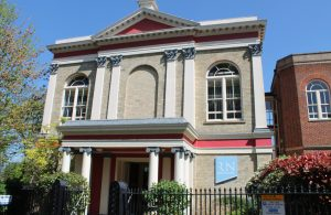 Norwich Office
