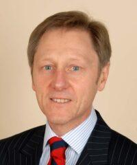 Richard Etheridge