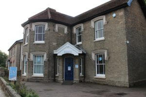 Rogers and Norton Solicitors, Connaught Road, Attleborough