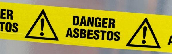 Asbestos injury
