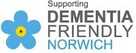 Supporting Dementia Friendly Norwich