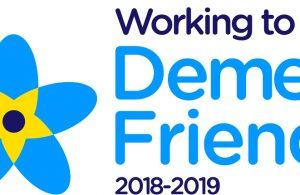 Helping Norwich to become Dementia Friendly